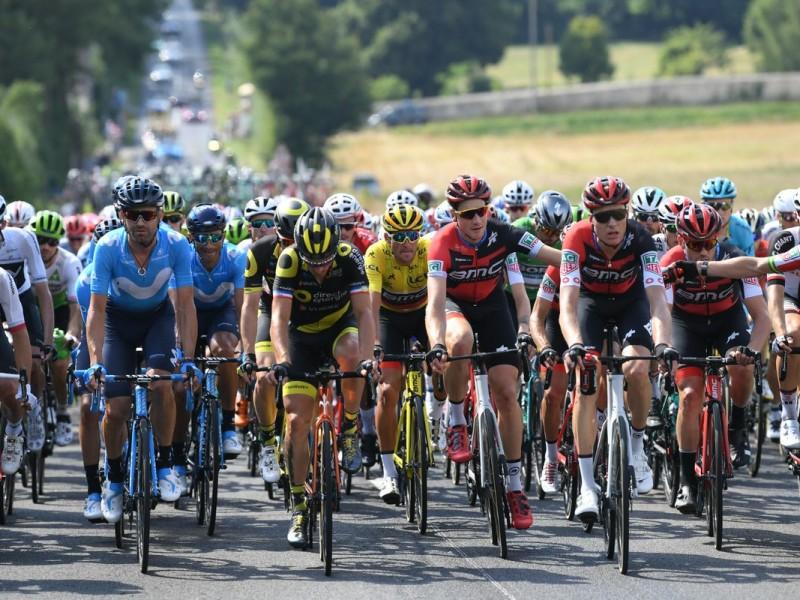 Groenewegen gana sexta etapa del Tour de Francia