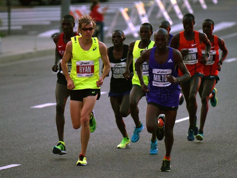 "Grupo ""2CRAS Sport Management"" participará en Maratón Megacable"