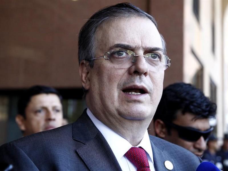 Grupo Internacional de Contacto sobre Venezuela inicia reunión