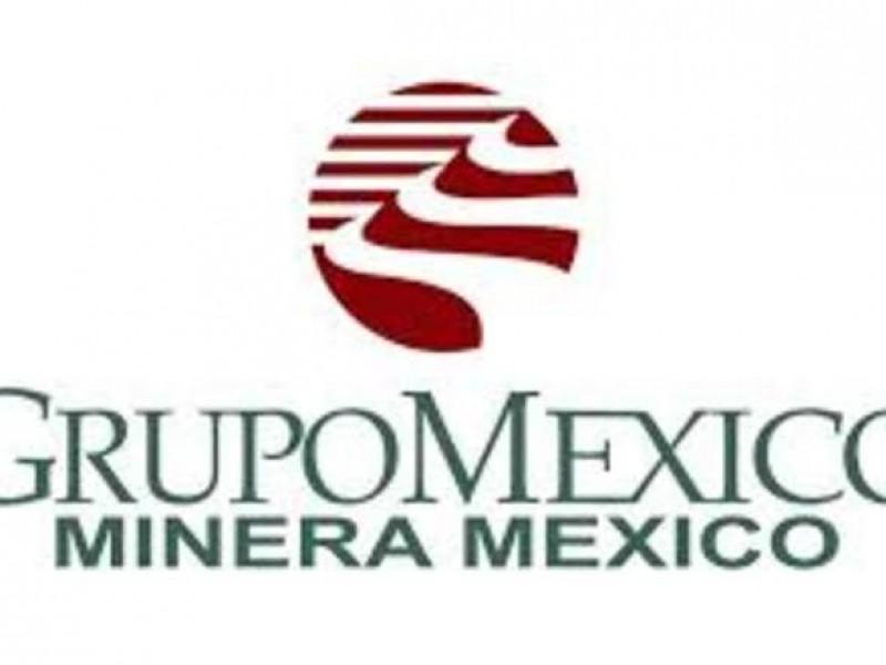 Grupo México cambiará domicilio fiscal a Sonora