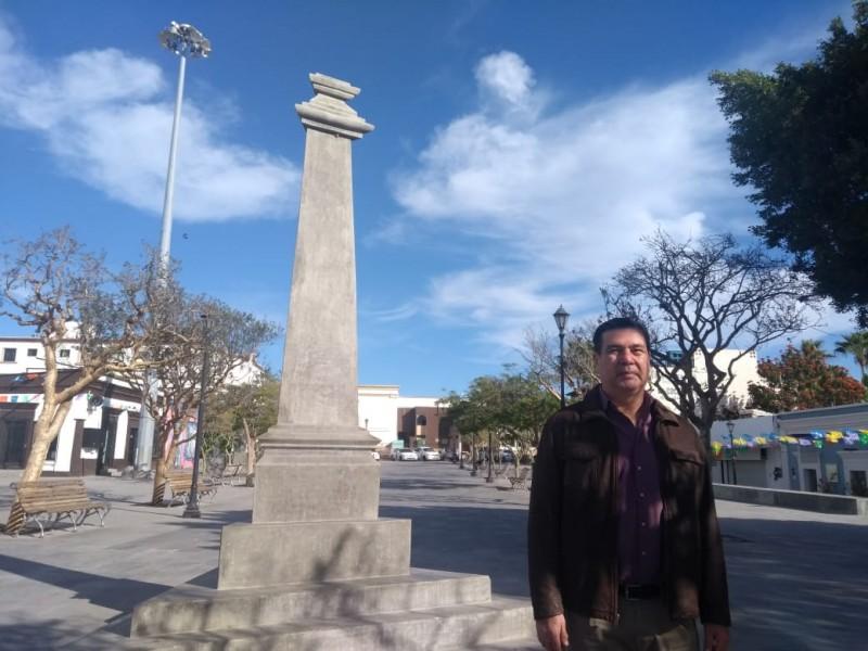 Grupo Raíces promueve héroe local para Rotonda