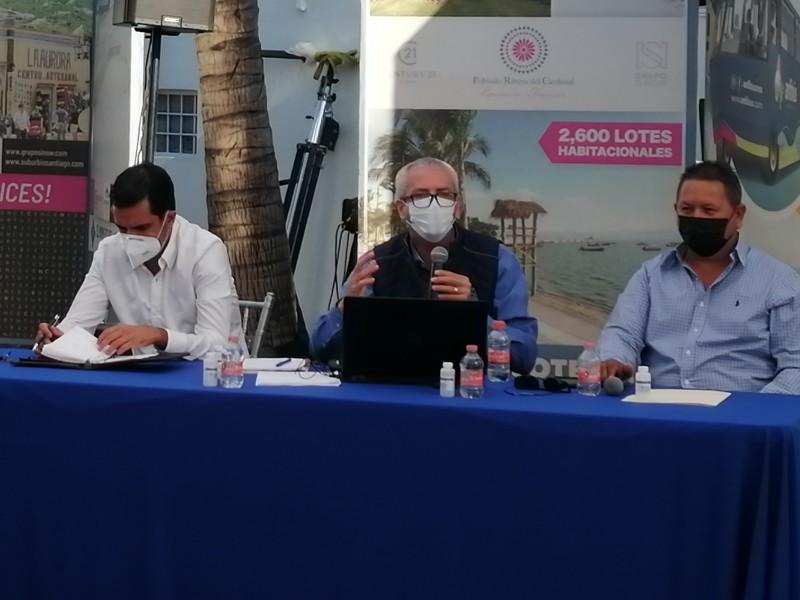 Grupo Si-Now responde a críticas del proyecto Misión Punta Norte