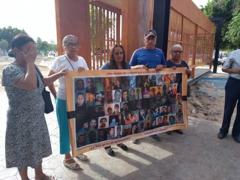 Grupo Vida reanudará búsqueda de desaparecidos
