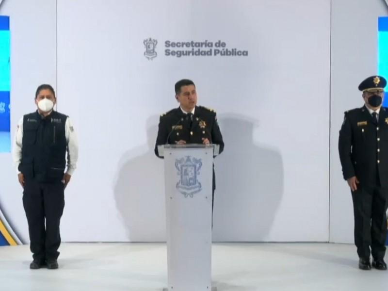 Grupos antagónicos de Pizándaro y Aguililla, responsables de quemas
