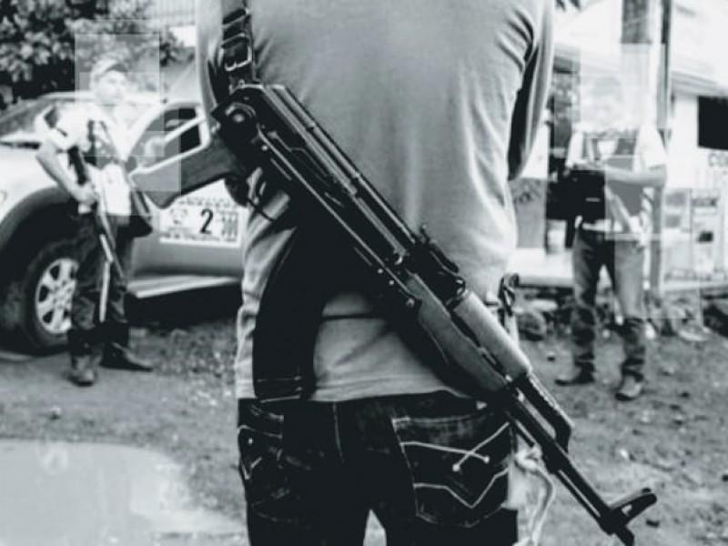 Grupos delictivos impusieron aislamiento en Tuxpan