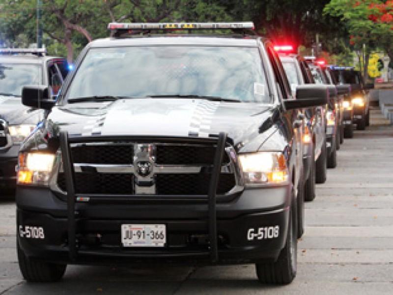Guadalajara aprueba comprar más patrullas