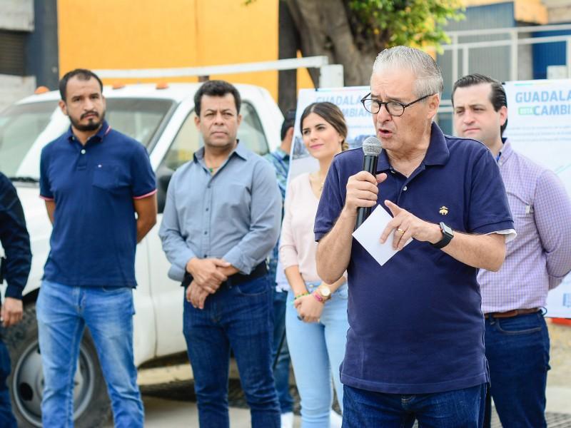 Guadalajara dispondrá de 400 espacios en cementerios