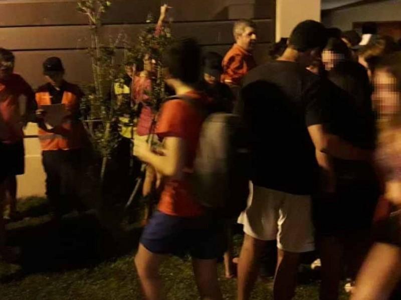 Guadalupe el municipio más reportado al 911 por fiestas