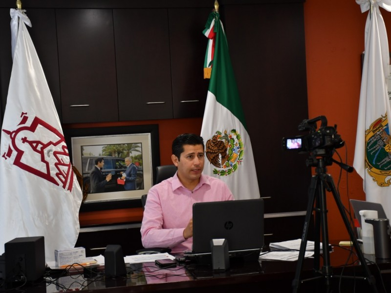 Guadalupe no incrementará impuestos en 2021