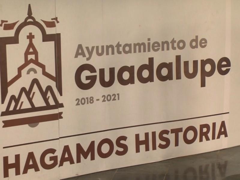 Guadalupenses aprovechan tecnología para pagar predial