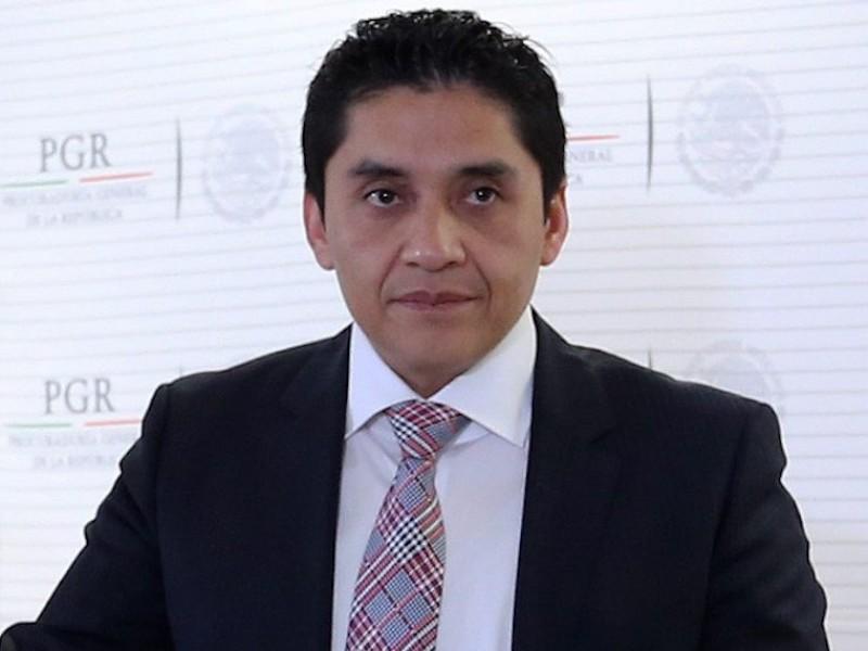 Gualberto Ramírez renuncia a la unidad antisecuestros