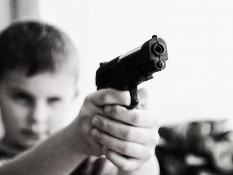 Guanajuato, 5° lugar de niños reclutados por grupos delictivos