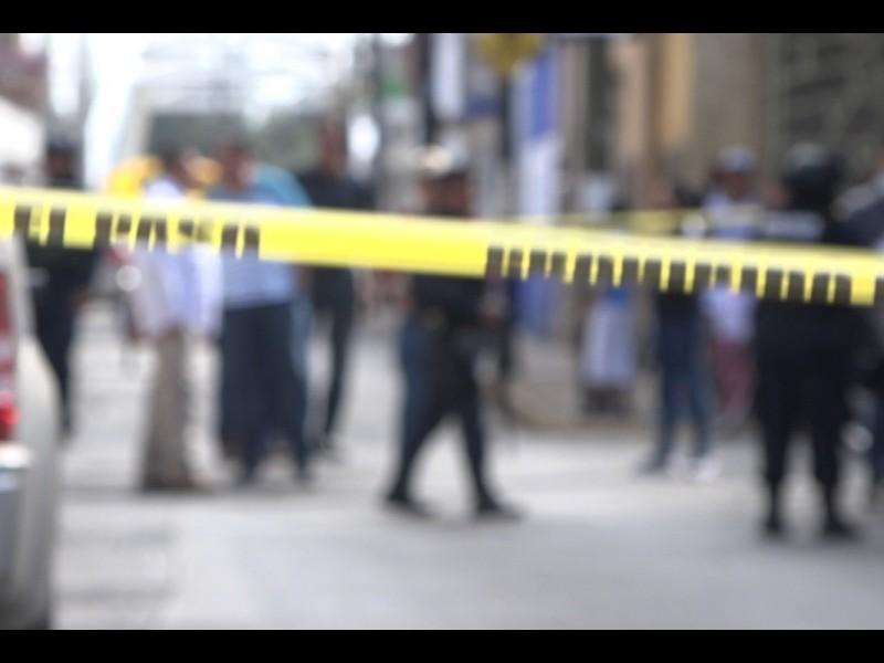 Guanajuato a la cabeza en homicidios, autoridades aseguran disminución