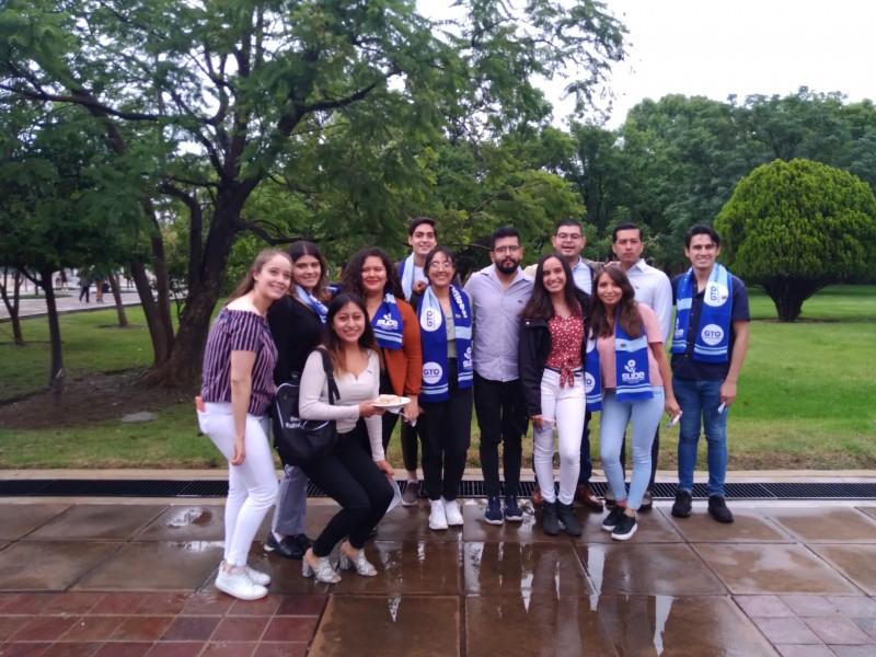 Guanajuato apuesta al talento local para lo internacional