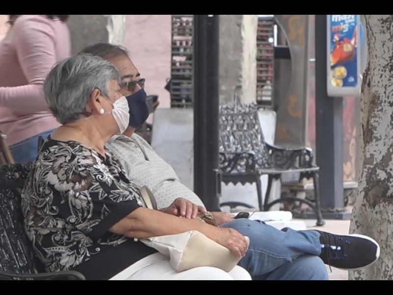 Guanajuato cerca de los 30 mil contagios de Coronavirus