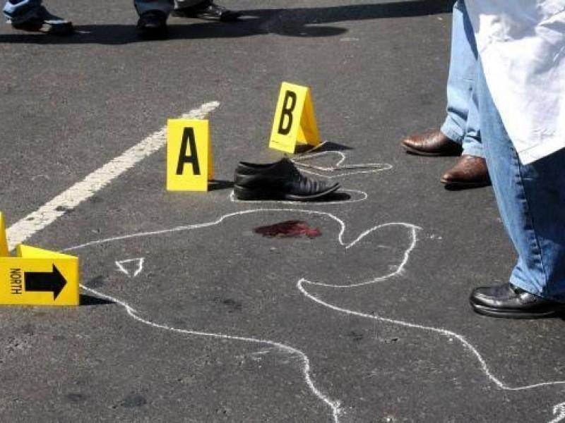 Guanajuato, el estado más violento