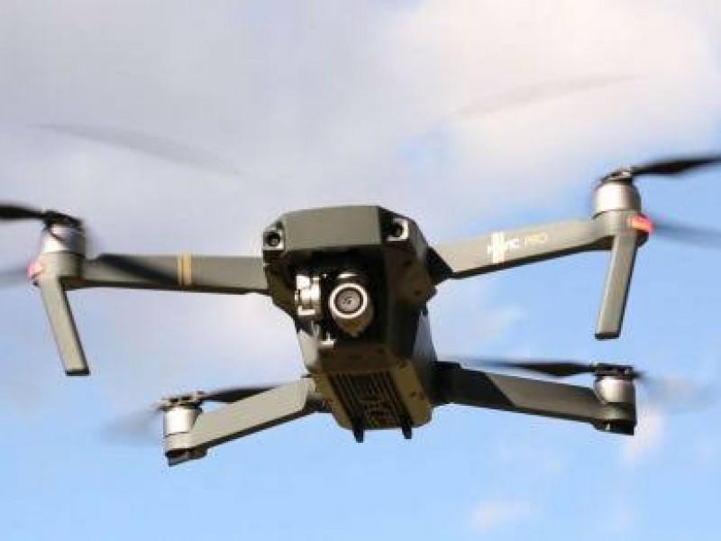 Guanajuato esta preparado para enfrentar ataques con drones: Gobernador