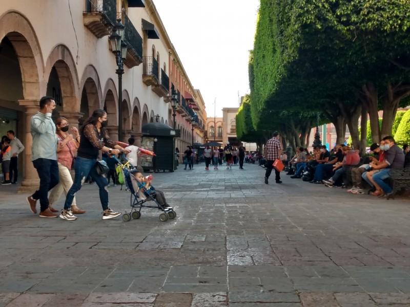 Guanajuato hacia segundo lugar nacional con más casos activos Covid-19