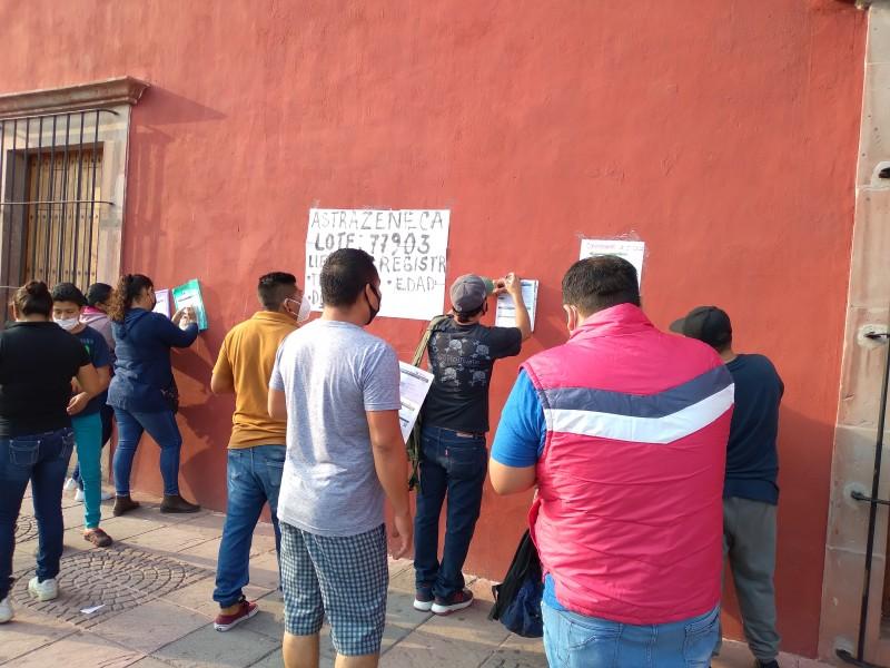 Guanajuato lleva 19 meses en pandemia de Covid