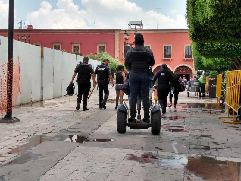 Guanajuato mantiene primer lugar en homicidio de policías