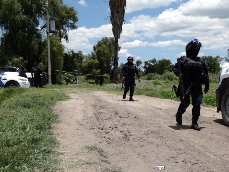📹Guanajuato primer lugar de homicidios; autoridades aseguran disminución