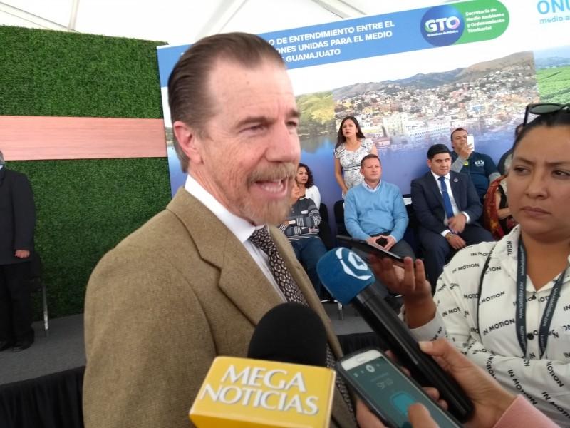 Guanajuato recibirá a 100 mil migrantes