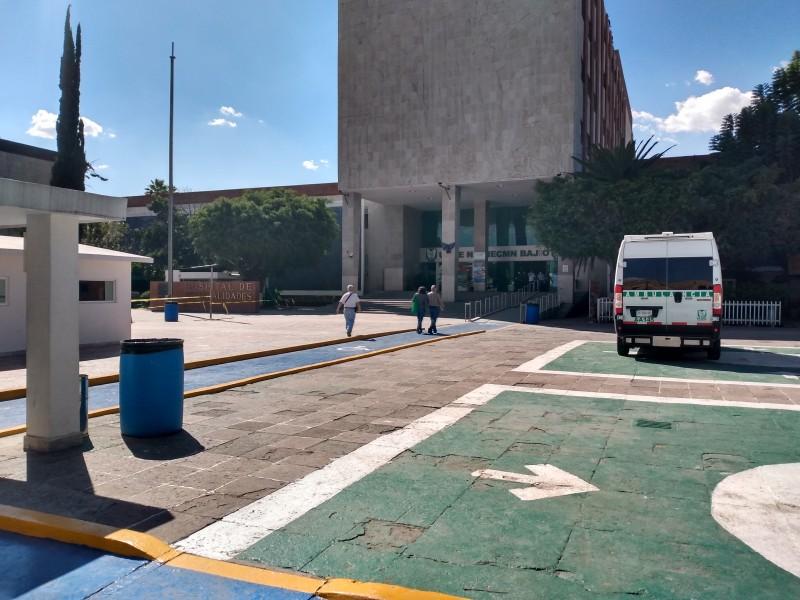 Guanajuato registró 120 nuevas defunciones por coronavirus este sábado: SSG
