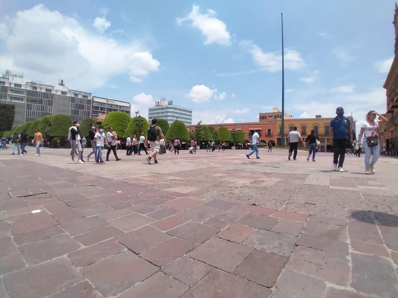 Guanajuato registra 212 contagios de coronavirus en un sólo día
