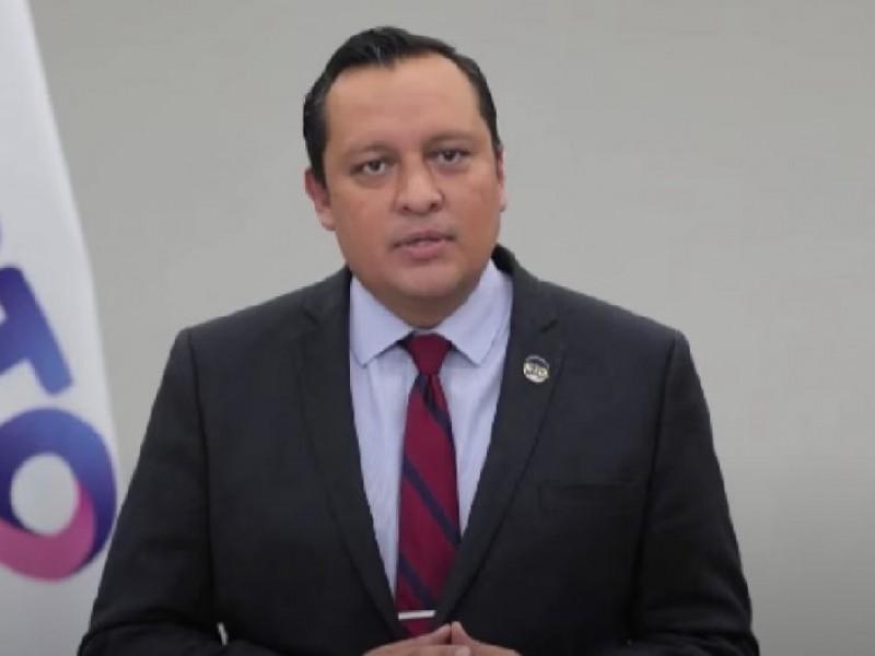 Guanajuato regresa a semáforo rojo por Covid-19