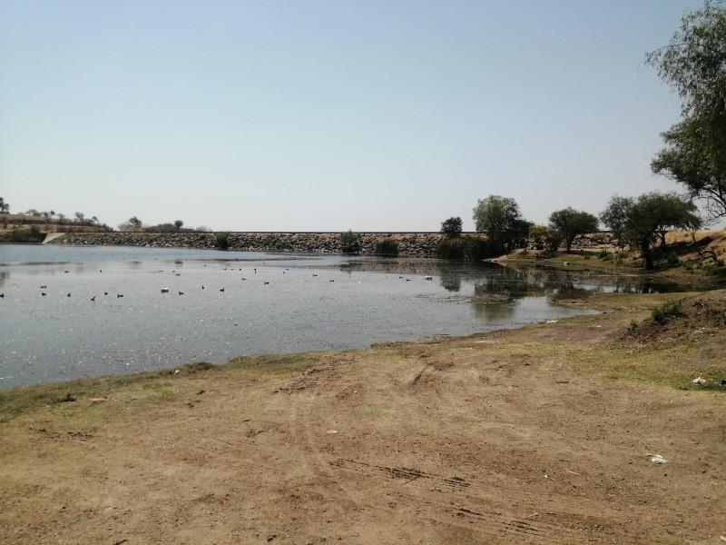 Guanajuato se encuentra en un gravísimo problema hidríco