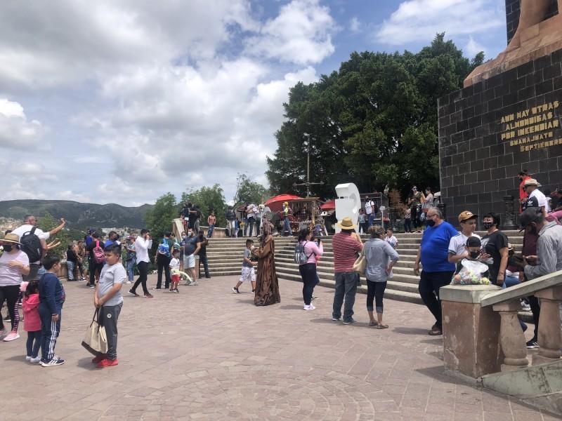 Guanajuato lucha por la recuperación de empleos