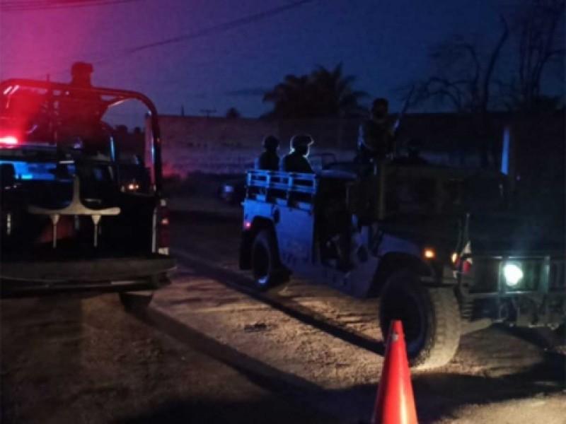 Guanajuato sigue siendo motivo de preocupación: Alfonso Durazo