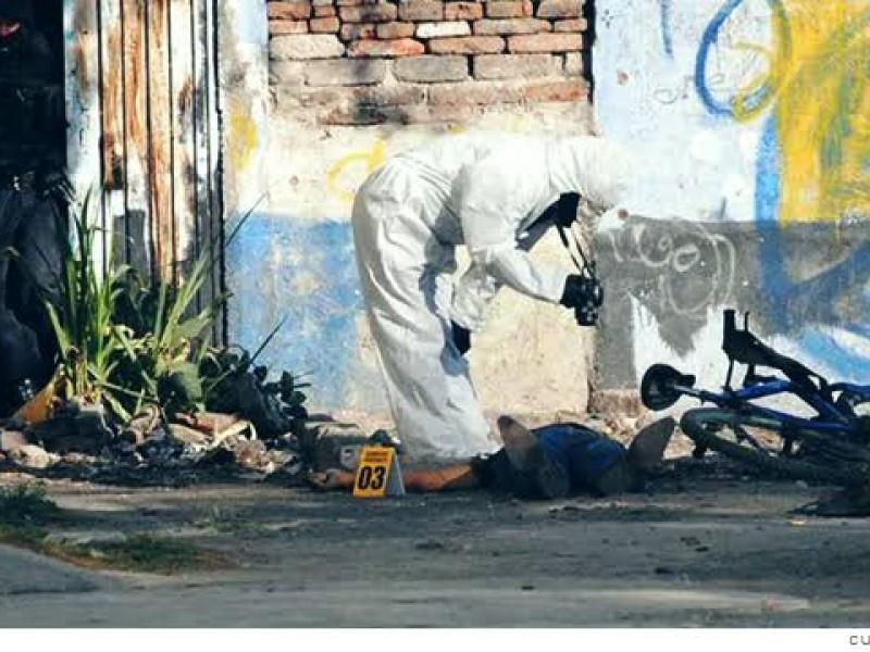 Guanajuato suma 182 víctimas de atrocidades en primer trimestre 2021