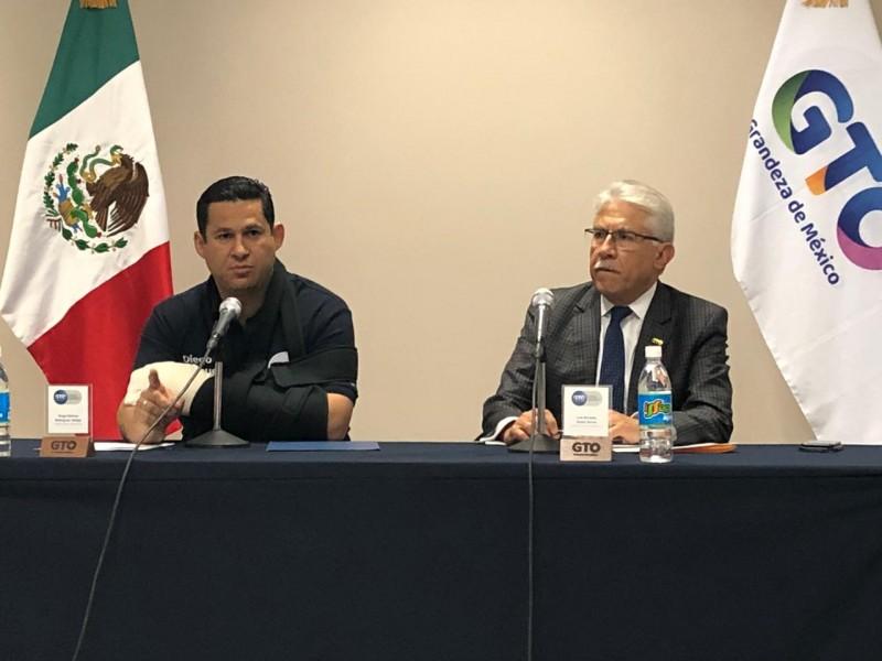 Guanajuato tiene 80% de abasto de gasolina