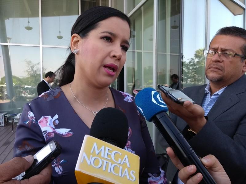 Guanajuato va por buen camino en seguridad: Huett