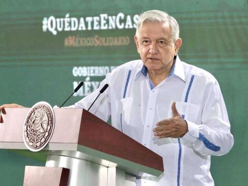 Guanajuato ya no es primer lugar en homicidios: AMLO