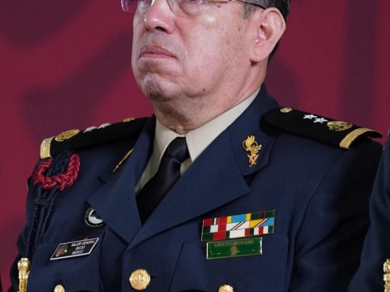 Guardia Nacional, lista para combatir al crimen