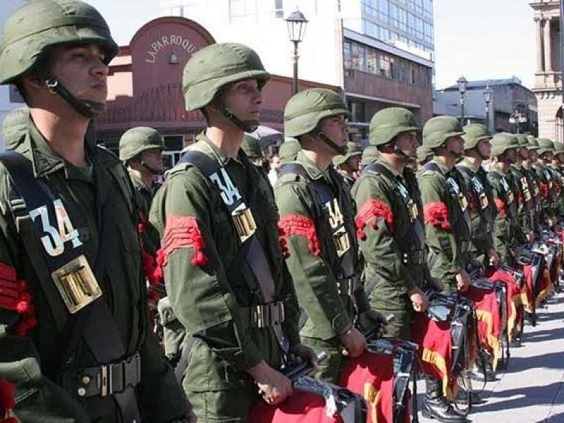 Guardia Nacional llegará en 90 días a Coahuila