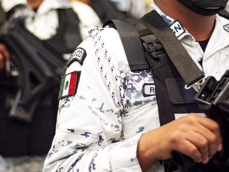 Guardia Nacional no cumple objetivo en Guanajuato; carece de procedimientos