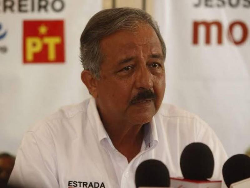 """Guardia Nacional realizará recorridos para evitar posadas con """"aglomeraciones"""": Alcalde"""