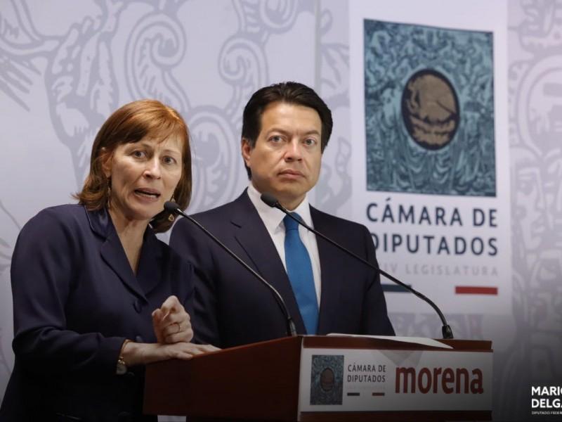Guardia Nacional ya es una realidad: Mario Delgado