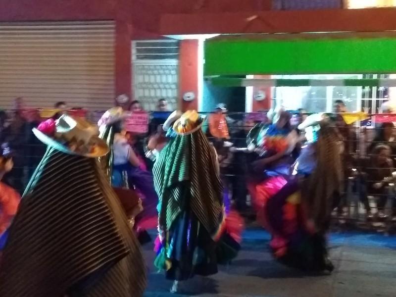 Guarecitas de Galeana, seis décadas de tradición zamorana
