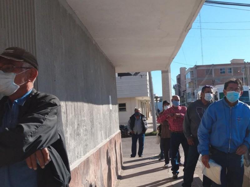 Guaymas a punto de entrar a Código Rojo, refuerzan medidas