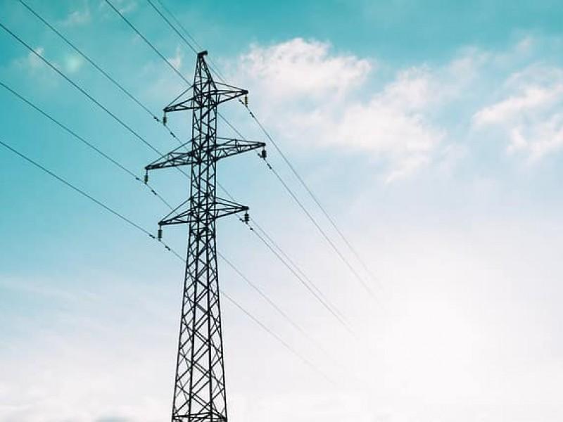 Guaymas con 99.38% de electrificación, buscan servicio para 12 localidades