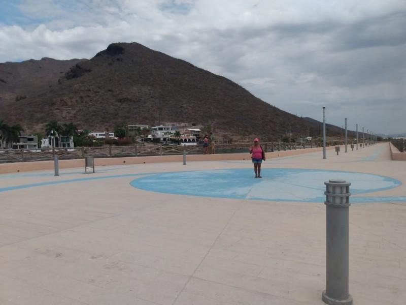 Guaymas con el único foco tonal de Sonora