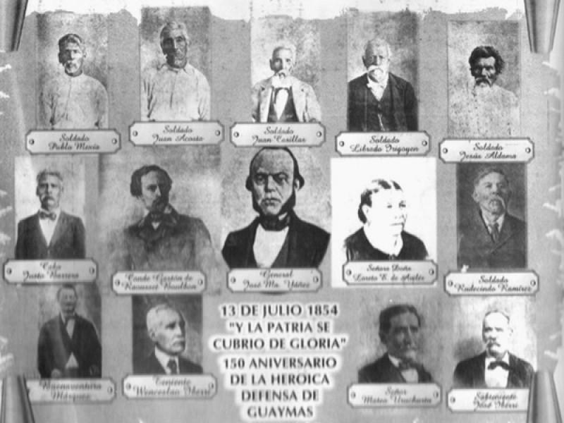 Guaymas debe reconocer a sus héroes civiles
