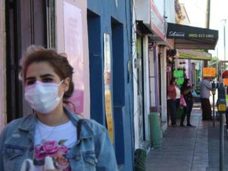 Guaymas en riesgo de volver a semáforo naranja