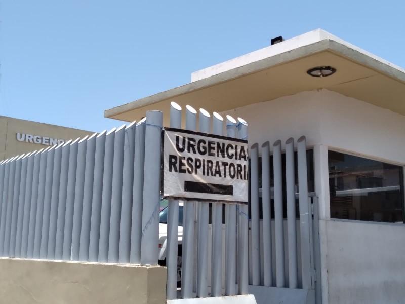Guaymas libre de hospitalizados en área Covid-19