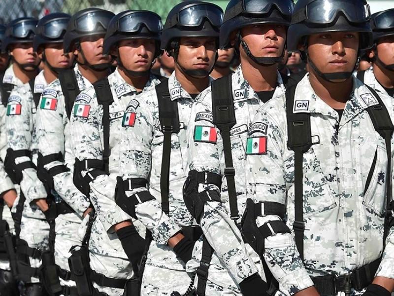 Guaymas tendrá un Cuartel de la Guardia Nacional