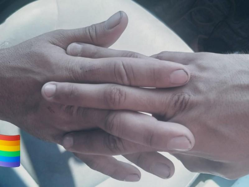 Guaymenses de acuerdo con aprobación de matrimonio igualitario en Sonora
